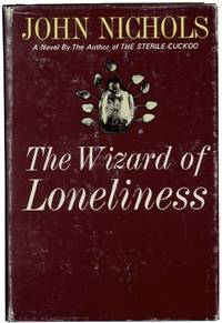 image of The Wizard of Loneliness (Signed First Edition)