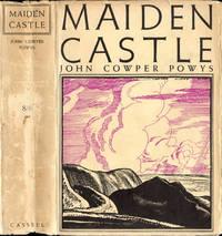 Maiden Castle