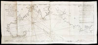 THE FIRST ENGLISH SEA ATLAS OF AMERICAThe English Pilot. [The Fourth Book.] Describing The West-India Navigation, from Hudson's Bay to the River Amazones. London, Printed for Mount and Davidson, 1794.