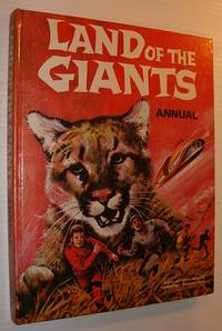 Land of the Giants Annual 1971