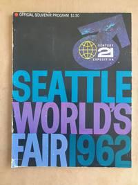 image of Official souvenir program, Seattle World's Fair, 1962