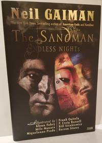 THE SANDMAN. ENDLESS NIGHTS. A Graphic Novel