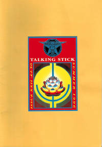 image of TALKING STICK.  Issue XXII, Summer 1996.