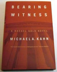 Bearing Witness (signed 1st)