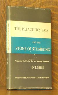 THE PREACHER'S TASK...