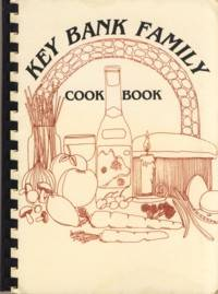 Key Bank Family Cookbook