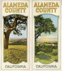 ALAMEDA COUNTY CALIFORNIA ... [cover and caption title]