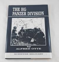 The HG Panzer Division: (Schiffer Military)