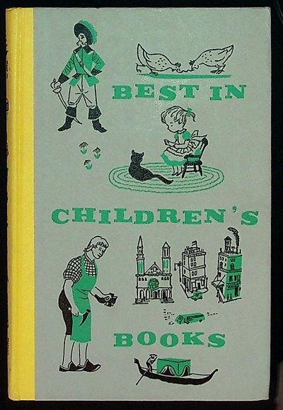Garden City, NY: Nelson Doubleday, Inc, 1958. Hardcover. Near Fine. Hardcover. 8vo. Yellow paper bac...
