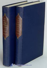 The War of the Revolution: Volumes One and Two by  Christopher WARD  - Hardcover  - 1952  - from Bluebird Books (SKU: 82555)