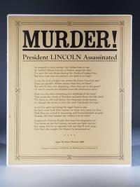 MURDER! President Lincoln Assassinated