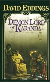 image of Demon Lord of Karanda (Malloreon (Paperback Random House)) (Malloreon (Hardcover Random House))