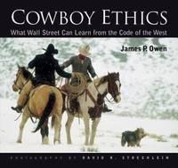 image of Cowboy Ethics