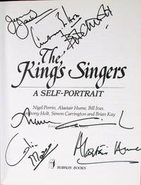 image of The King's Singers. A Self-Portrait. Signed Copy.