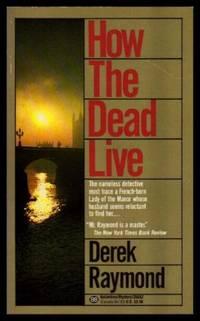 HOW THE DEAD LIVE - Department of Unexplained Deaths
