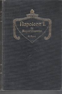 Napoleon I. Eine Biographie. 3 Bände