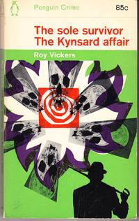 The Sole Survivor & The Kynsard Affair