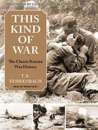 image of This Kind of War: The Classic Korean War History