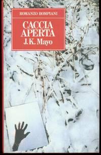 CACCIA APERTA