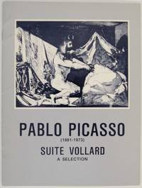 Pablo Picasso (1881-1973) Suite Vollard - A Selection