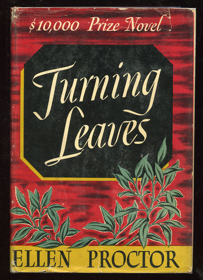 New York: Dodd, Mead & Company, 1942. Hardcover. Near Fine/Very Good. First edition. Near fine in a ...