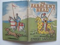 image of The Saracen's Head: or, The reluctant crusader