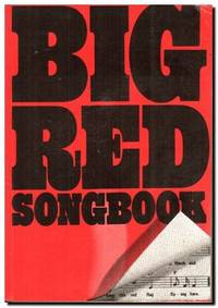 Big Red Song Book