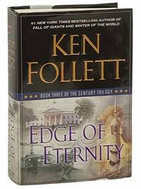 image of Edge of Eternity (The Century Trilogy Book Three)