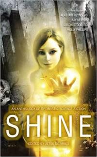 image of Shine: An Anthology of Optimistic SF