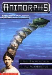 The Invasion by Katherine A Applegate - 2005-06-03 - from Books Express (SKU: XH00K8BWIQ)