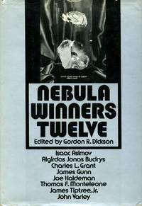 Nebula Award Stories Twelve (12)