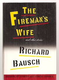 The Fireman's Wife: And Other Stories