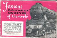 Famous Railway Engines of the World