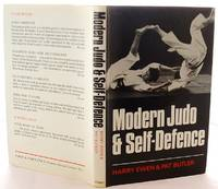 Modern Judo and Self-defence