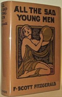 image of ALL THE SAD YOUNG MEN. [First Edition.] 1926