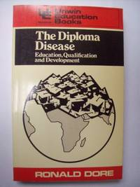 image of Diploma Disease (Education Books)