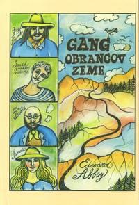 Gang Obrancov Zeme (The Monkey Wrench Gang)
