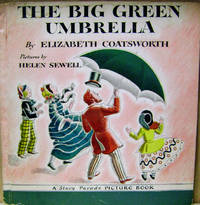 The Big Green Umbrella