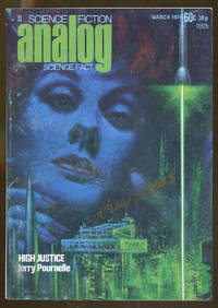 Analog Science Fiction/Science Fact: March, 1974