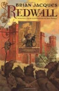 image of Redwall (Redwall, Book 1-3