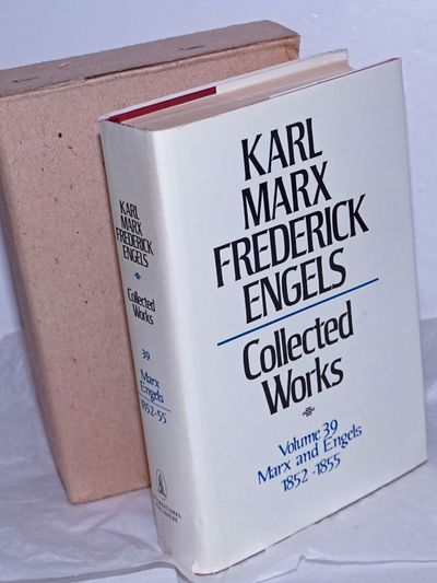 New York: International Publishers, 1984. xxxvi, 763p., plates; very good hardcover, includes dj, fa...