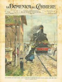 La Domenica del Corriere. Anno V n.20, 17 maggio 1903