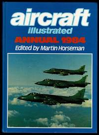 """image of """"Aircraft Illustrated"""" Annual 1984"""