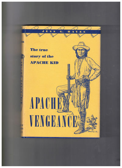 Albuquerque, NM: University of New Mexico Press, 1954. First Edition. Hardcover. Very good +/very go...