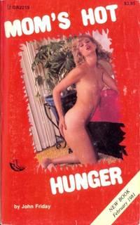 image of Mom's Hot Hunger  GR2219