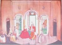 The Beggar's Opera.
