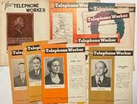image of The Telephone Worker [14 issues]