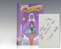 image of The Alchemist.