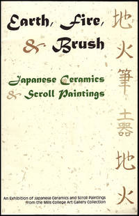 Earth, Fire, and Brush: Japanese Ceramics and Scroll Paintings