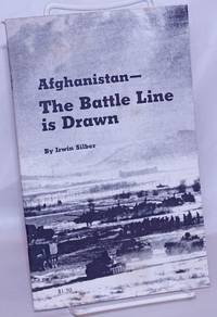 Afghanistan -- the battle line is drawn